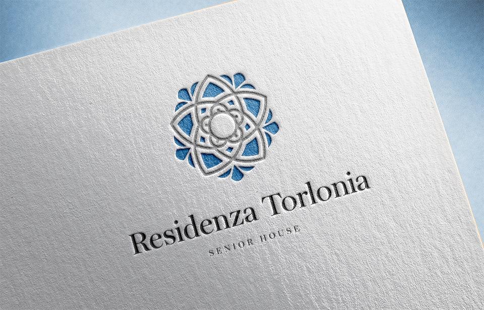 Residenza Torlonia Logo