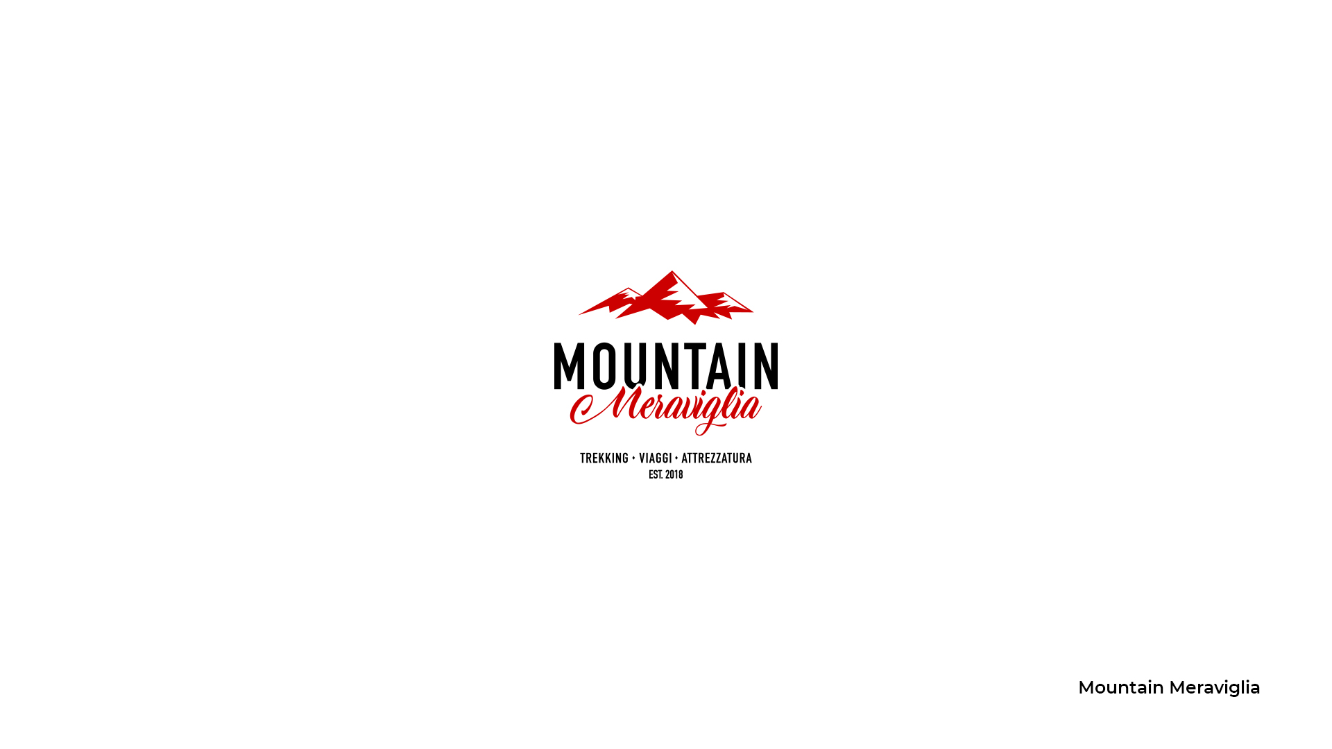 Mountain Meraviglia